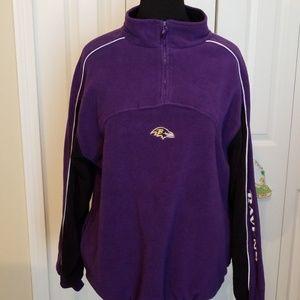 Baltimore Ravens pullover